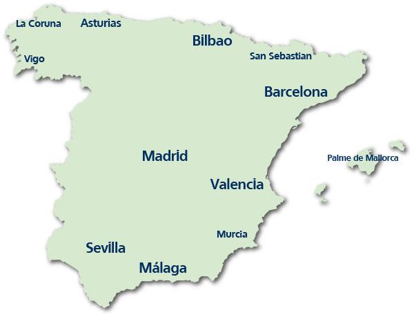 Allied Mobility Espana