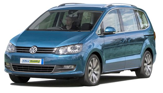 hire cars for disabled drivers uk