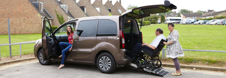 Wheelchair Accessible Vehicles For Hire Wavs For Hire