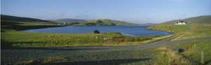 Shetland Horizon