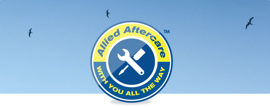 aftercare banner