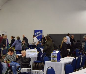 mOBILITY rOAD SHOW bLACK cOUNTRY