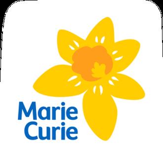 Marie Curie logo