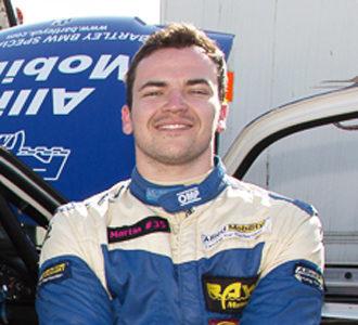 Aaron Morgan thumb