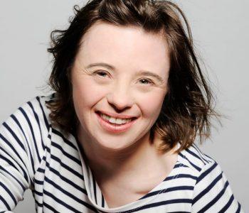 Sarah Gordy awarded mbe SnootyFox 1