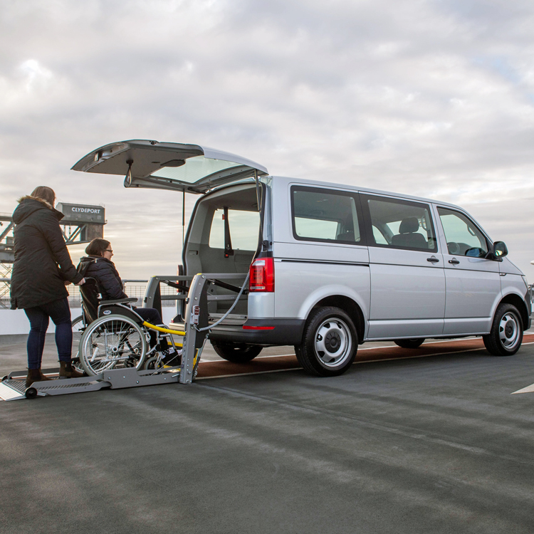 Volkswagen Transporter Venture™ - Allied Mobility