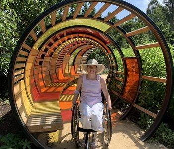 Helen Dopphin - Kew Gardens