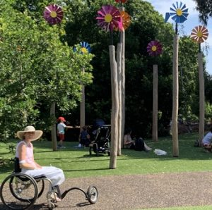 Helen Dolphin - Kew Gardens