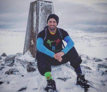 Climb Every Mountain Ross
