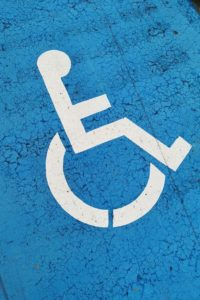 photo of pwd sign 3095954